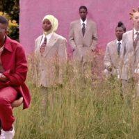#GRAMMYs - Wizkid Wins First Grammy With Beyonce's Collaboration