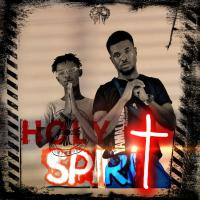 Magnm Majestiq - Holy Spirit ft. Faw Blak