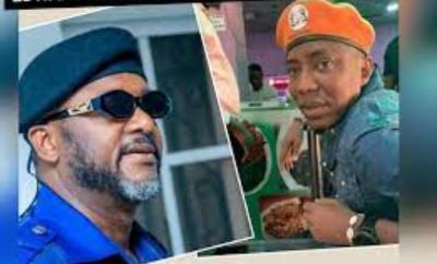 Kogi Deputy Governor, Edward Onoja slams Media Personality Omoyele Sowore over his