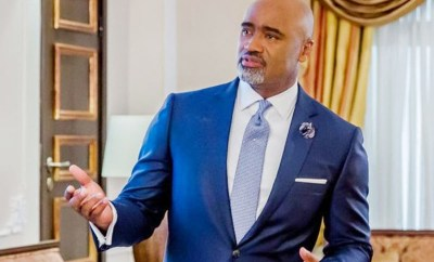 Nigeria is a scam, the problem is not Nigerians but Nigeria and the Constitution - Pastor Paul Adefarasin (video)