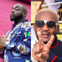 Davido Sends A Message To Yomi Fabiyi After The Actor Sympathised With Alleged Child Molester, Baba Ijesha