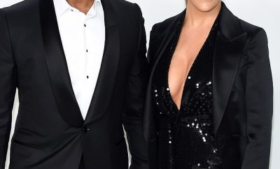 Dr.Dre ordered to pay $500,000 to estranged wife Nicole Young
