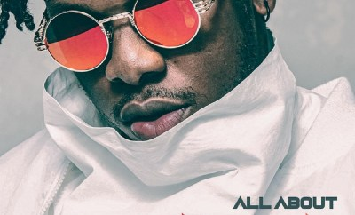 All About Runtown - Mpmania Mix 21