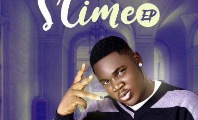 Blessedup Ademide - Slime (EP)