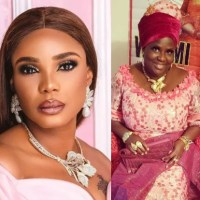 "''You Are A Disgrace To Motherhood"" - Iyabo Ojo Slams Bukky Black For Coming Out To Defend Actor, Baba Ijesha, Who Has Been Accused of Raping A Minor [Video]"
