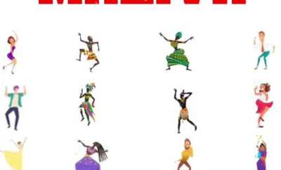 Mabiva - ijo (Dance)
