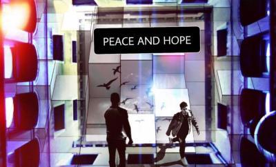 DJ Yemyht - Peace and Hope Mixtape