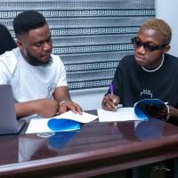 MOJ Records Unveils New Signee M Kizzy