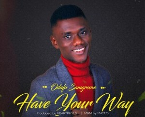 Odufu Samgroove - Have Your Way