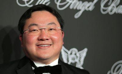 Mr. Jho Low