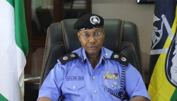 IGP announces immediate suspension of tinted vehicle windscreens