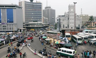 Lagos ranked second least liveable city in the world 2021, behind Damascus