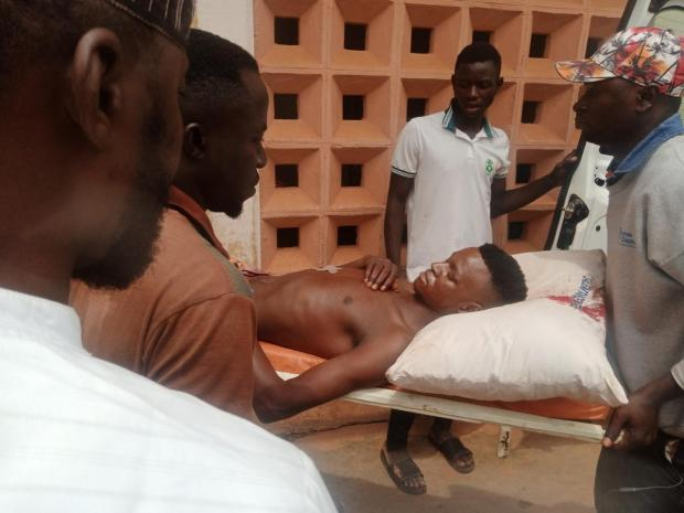 Tuition hike: Kaduna State Govt denies deploying security operatives to suppress protest, confirms death of one student