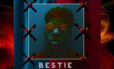 Boni Faas - Bestie