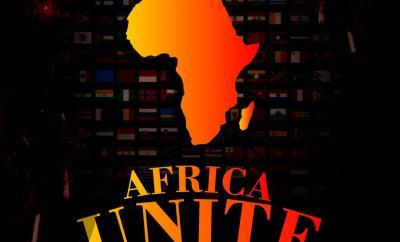 Cupti - Africa Unite