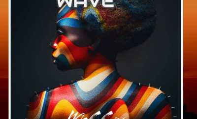 Mo66ix - New Wave (EP)
