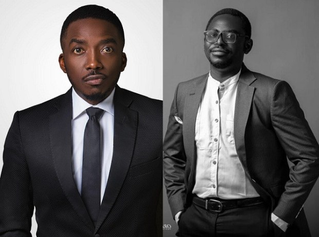You?re a clout chaser - Bovi blasts Nollywood Director, Niyi Akinmolayan