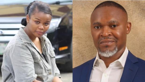 Chidinma Ojukwu narrates how she killed SuperTV CEO, Usifo Ataga (video)