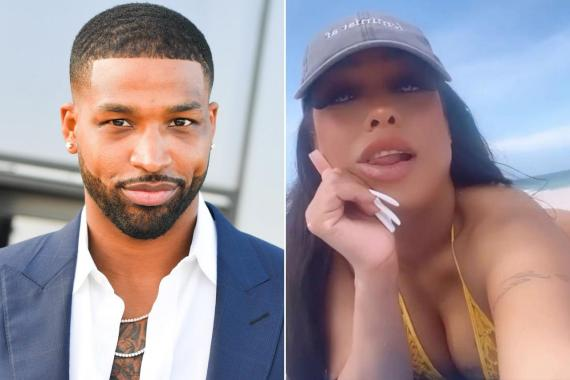 Tristan Thompson awarded $50k in libel case against paternity accuser, Kimberly Alexander