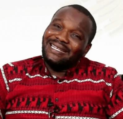 TAMPAN suspends Yomi Fabiyi indefinitely; He reacts