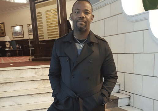 Ndi dot, No to quota system - Comedian Okey Bakassi writes as he shares line up of Nigerian basketball players that defeated team USA
