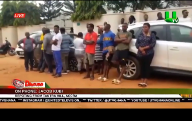 Gym instructor shot dead for allegedly sleeping with a married woman (video)