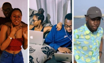Girlfriend of boy killed during #EndSARS protest narrates how his ghost visited her to say goodbye and how she got his password