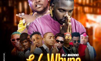 DJ Baddo - Solo Whyne Mix