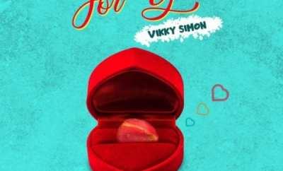 Vikky Simon - For You
