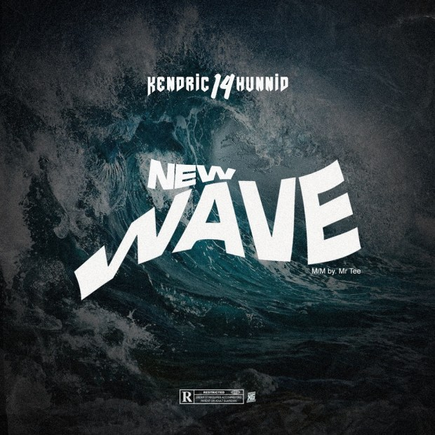 Kendric14hunnid is here to join the New Wave of Nigerian music with his debut Single 1