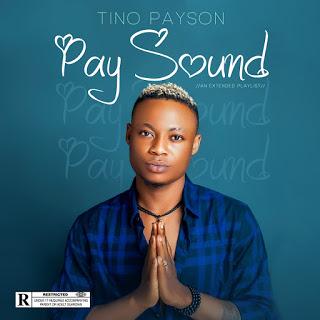 Tino Payson - PaySound (EP)