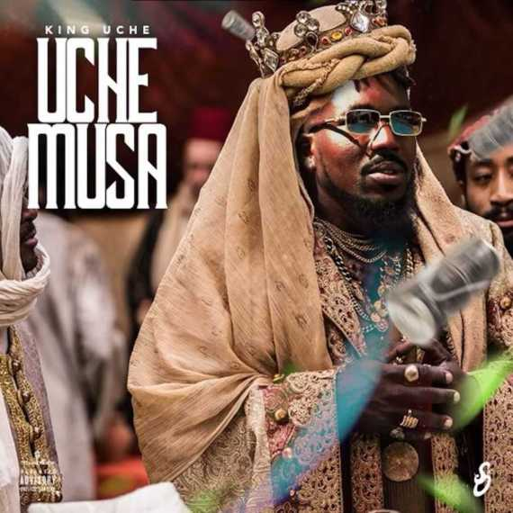 King Uche - Rise Up