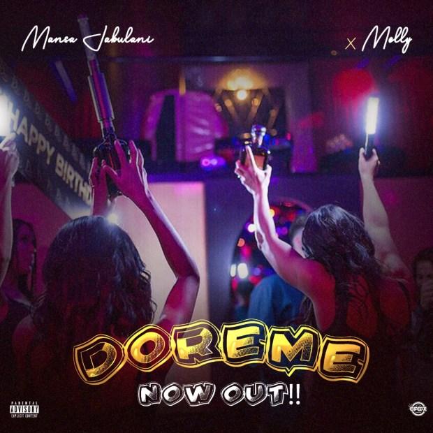 Mansa Jabulani ft. MollyDVYBE - Doreme