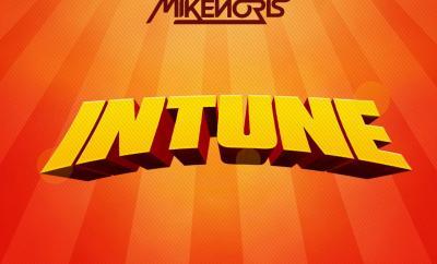 Mikenoris - Intune (Prod. KukBeat)
