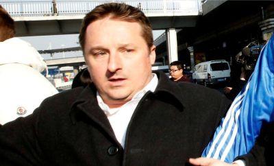 Canadian businessman Michael Spavor arrives at Beijing Capital International Airport