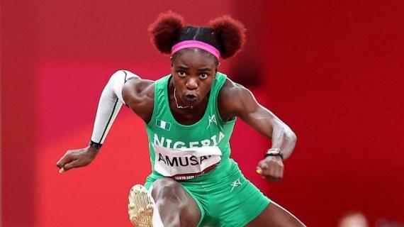 ?Tokyo Olympics: Nigeria