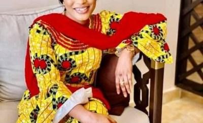 Kano Hisbah arraigns Kannywood actress, Sadiya Haruna for allegedly uploading
