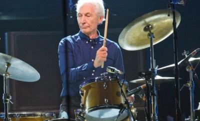 Rolling Stones star, Charlie Watts dies aged 80