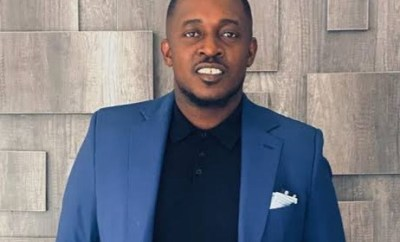 MI Abaga laments the condition of Nigerian police stations after spending two hours in one