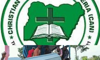 Insecurity: Defend yourselves against attackers - CAN advises Christian youths