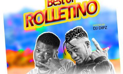 Dj DipZ – Best Of Rolletino Mixtape
