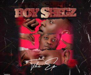 Shegzsmiles - Boy Shegz