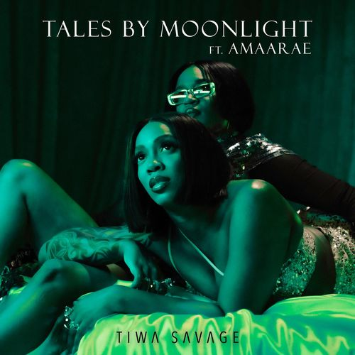 Tiwa Savage – Tales By Moonlight ft. Amaarae