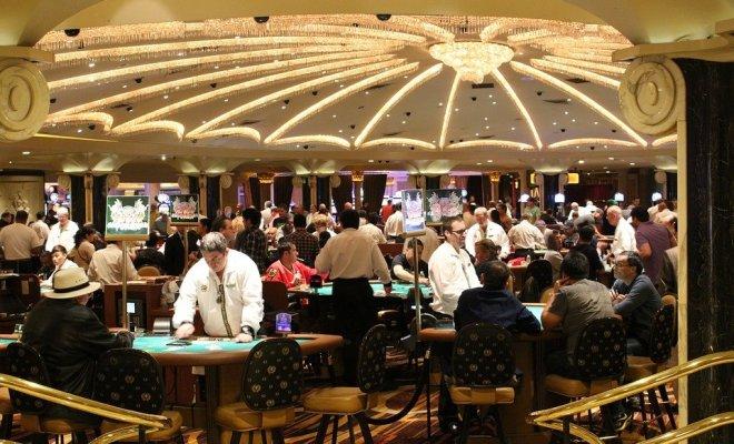Gambling, Roulette, Casino, Gamble, Money, Vegas