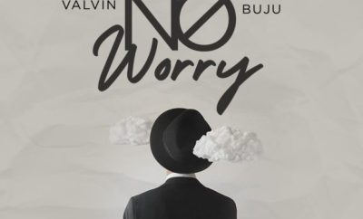 Valvin & Buju – No Worry