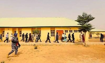Bandits return five of 73 kidnapped Zamfara students