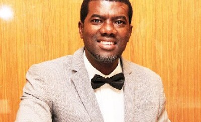 Kano?s Hisbah seized and destroyed 5,760 cartons of beer, yet Kano gets the lion?s share from VAT on beer - Reno Omokri