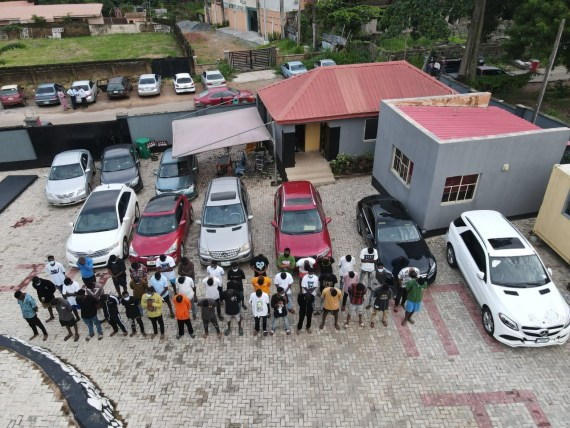 Cybercrime: Hoteliers are hindering our operations - EFCC