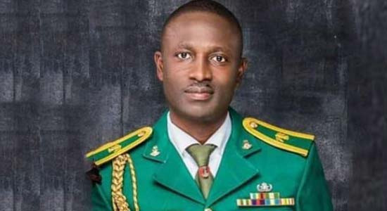 Troops rescue Army Major abducted during bandits attack on NDA