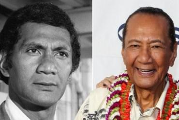 ?Hawaii Five-0? actor, Al Harrington is dead
